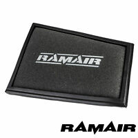 RAMAIR Ricambio Pannello Schiuma Filtro Aria Per Renault Megane mk2 2.0t 16V RS