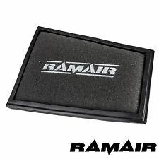 Ramair sostituzione pannello Schiuma Filtro aria per RENAULT MEGANE MK2 2.0 T 16v RS 225
