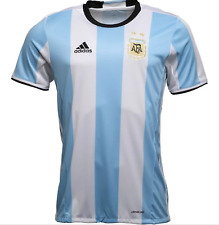 Original Heim Argentinien Trikot Adidas S NEU messi aguero dybala Copa America