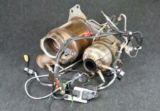 AUDI Q3 8U RESTYLING 2.0 DPF Filtro Particolato Diesel Catalizzatore 42.927 KM