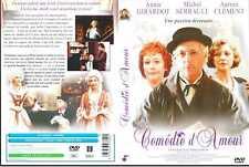 DVD Comédie d'amour | Michel Serrault | Comedie | Lemaus