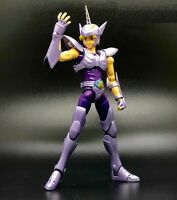 Saint Seiya Myth Cloth EX Jabu de Unicornio, Great Toys Metal
