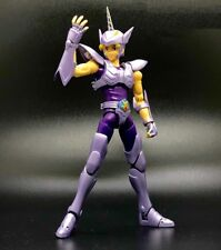 Saint Seiya Myth Cloth EX Jabu de Unicornio, Great Toys Metal