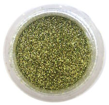 NEW! Disco CHAMPAGNE Glitter Dust 5g Cake Decorating Fondant USA Made