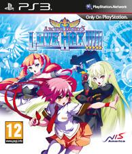 Arcana Hearts 3: LOVE MAX!!!!! - PS3 - BRAND NEW & SEALED UK