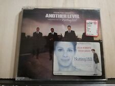 ANOTHER LEVEL - FROM THE HEART ..O.S.T. NOTTING HILL -brano in 4 versioni CDs si