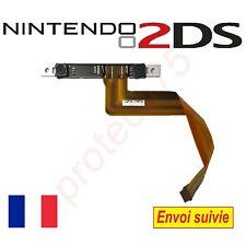 Nintendo 2DS Caméra Frontale Original Module Nappe photo face 2 caméras 2ds flex