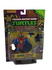 Teenage Mutant Ninja Turtles Classic Collection Super Mikey Action Figure