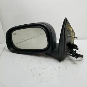 "Driver Side View Mirror Power Folding 6x9"" Fits 04-09 DURANGO 2885"