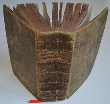 DIVERSES LECONS DE PIERRE MESSIE SUIVI DE CELLES DE DU VERDIER HONORAT 1577