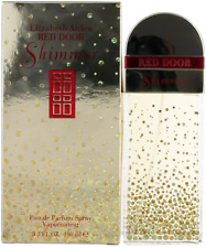 Red Door Shimmer By Elizabeth Arden For Women EDP Spray Perfume 3.3oz New