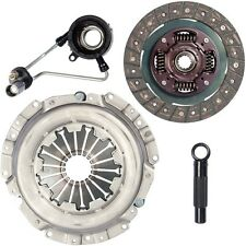 CLUTCH KIT 1995-1999 CHEVY CAVALIER PONTIAC SUNFIRE 2.2L With Slave Cylinder
