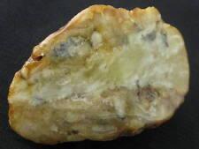 Natural antiques amber stone 31.7 (1.12 oz) grams 琥珀石