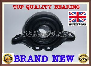 Audi Q7 2006-2016 PROPSHAFT CENTRE SUPPORT BEARING