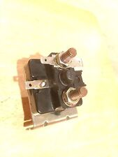 Austin Healey 100-4 100-6 3000 1962-1967 solenoid Lucas style push button type