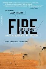 Fire and Forget: Short Stories from the Long War (Paperback or Softback)