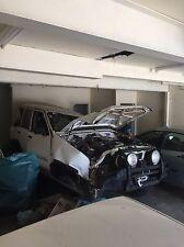 """Wrecking 1998 gu patrol dx Rb25det manual winch panhards 33s 3-4""""lift"""