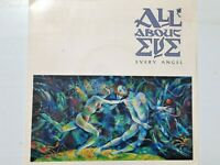 """ALL ABOUT EVE - Every Angel - Original 7"""" single - Unplayed & Mint Condition"""
