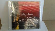Medwyn Goodall New World Music CD - Rhythm Of The Ancients. New/Sealed - 280/18