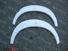 89-94 S13 Silvia 240SX DL Style Rear Fender Flares USA CANADA JDM