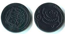 POGS - KINI SLAMMER ERREUR DE FABRICATION BLACK (PHAT CAPS)