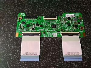 Samsung V32F390SEX TCON Board & Ribbon Flex
