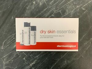 Dermalogica Dry Skin Kit (Sample Size)