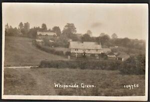 WHIPSNADE GREEN, BEDFORDSHSIRE postcard