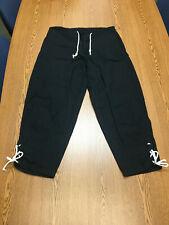 Men's Black Pants Medieval Renaissance Larp