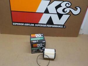 K&N PF-4200 Performance FUEL FILTER fit 2003-2009 DODGE RAM 5.9L diesel ~Cummins