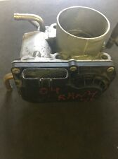 2004 TOYOTA RAV4 OEM THROTTLE BODY 22030-28060