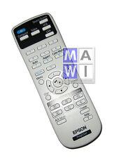 Original Genuine Epson Remote Control Remote Controller Eb-W28 Eb-W29