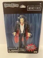 Universal Studios Monsters Bendems Dracula.
