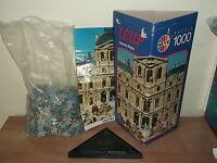 Heye Puzzle Loup * Louvre Paris * RAR  1000 Teile Dreieckspuzzle Art. 8796