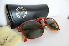 NOS vintage Ray Ban Premier COMBO A w1367  G15 lens Bausch&Lomb B&L  orig. case