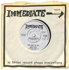 """Small Faces - Here Come The Nice - 7"""" Vinyl Record Single"""