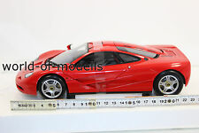 Minichamps 530133422 - McLaren F1 Road Car Baujahr 1993 rot  1:18 NEU in OVP