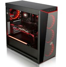CKPC Ryzen 3 Quad Core Gaming PC Computer 3.5GHz 8GB Ram 1TB GTX 770 Desktop