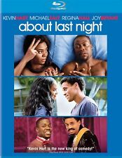 About Last Night (Blu-ray Disc, 2014)