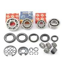 LAMBRETTA Engine Repair Kit LI/TV/SX - Big Cone / Small Crank Taper