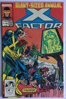 X-Factor Annual #2 (1987, Marvel)