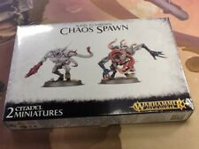 40K Warhammer AOS Chaos Spawn NIB Sealed
