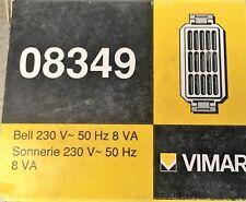SUONERIA 220 V VIMAR 8000