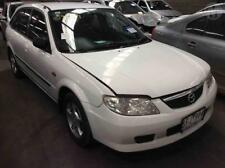 WRECKING 2003 MAZDA 323 ASTINA 98-03 HATCH 1.8L MAN PARTS LOW KM 173k