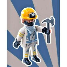 FIGURINE PLAYMOBIL SERIE 12 Personnage + Accessoires - Modèle au Choix NEUF