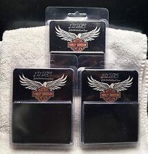 Harley Davidson 115 Year Anniversary Poker Chip Packaging