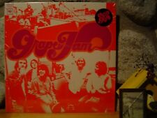 MOBY GRAPE Grape Jam LP/1968 US/Al Kooper/Mike Bloomfield/SEALED/OOP Sundazed LP