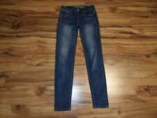 Womans juniors size 00 American Eagle jegging jeans super stretch pants