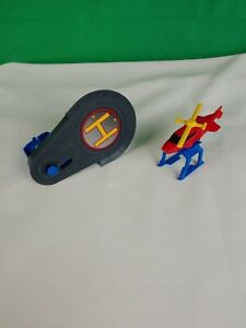 2015 Hot Wheels Ultimate Garage Replacement Parts Helipad