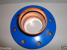 """NIBCO 914570PC - 4"""" FLANGE ADAPTER PC641 PRESS COPPER FITTING **NEW**"""
